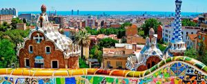 Barcelona_Parque-Guell