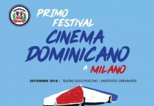 Cinema Dominicano I Ed.